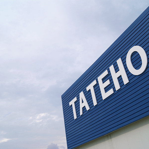 Tateho Chemical Industries