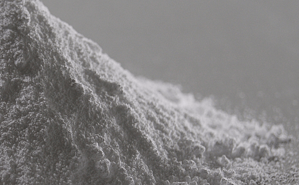 Powder of highly-dispersive magnesium oxide, DISPERMAG OL-1